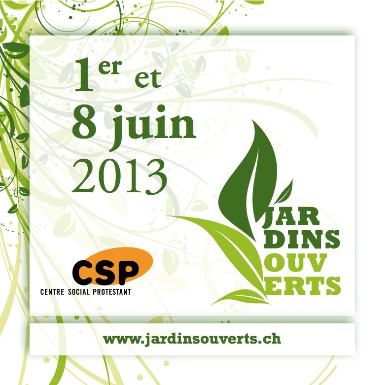 Tous aux jardins le 1er juin les jardins du nant for Tous aux jardins