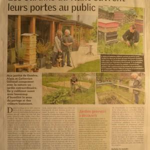 article Terre et Nature